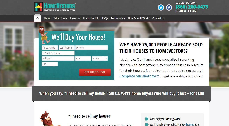 Surprising Homevestors Real Estate Reviews Homeopenly Beutiful Home Inspiration Truamahrainfo